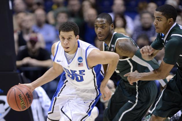 March Madness 2013 Schedule: TV Info and Times for Today's Elite 8 Games