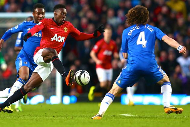 Chelsea, Manchester United Set to Battle Fatigue, Each Other in FA Cup Replay
