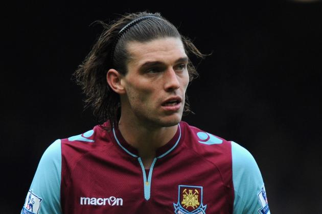Andy Carroll Is at an Important Crossroads in His Career