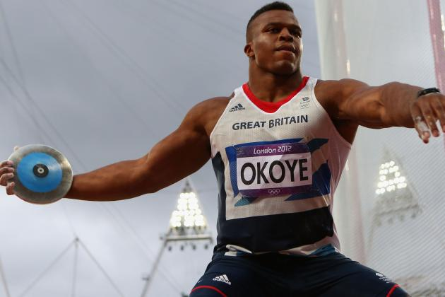 Okoye Reveals Why He Is Turning His Back on World Discus Medal Bid