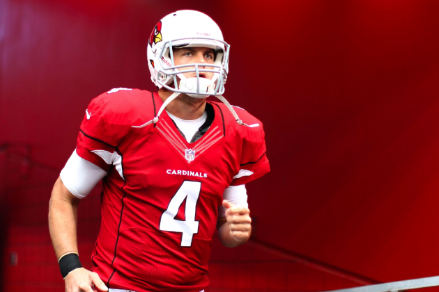 Impact of Kevin Kolb Deal for Buffalo Bills in 2013 and the NFL Draft
