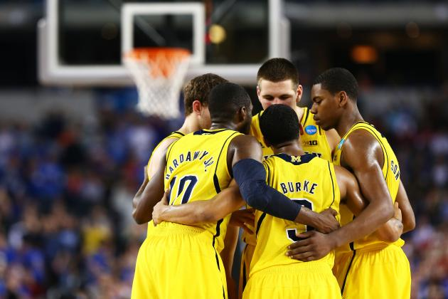 Michigan vs. Florida: Live Score, Highlights and Elite Eight Game Reaction