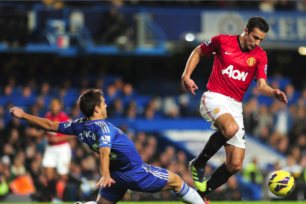 Chelsea vs. Manchester United: Date, Time, Live Stream, TV Info and Preview