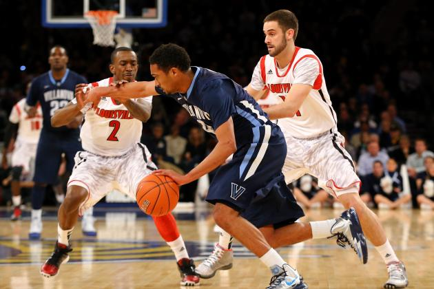 Louisville's Depth and Defense Pose Potential Problems for Duke Basketball