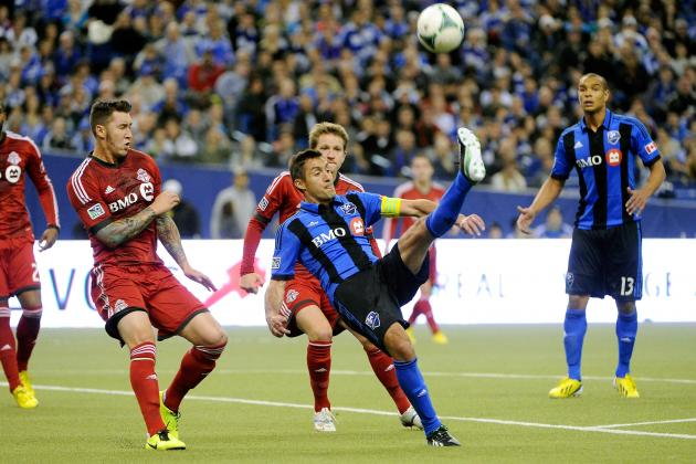 Match Report: Impact Falls 2-0 in Kansas City