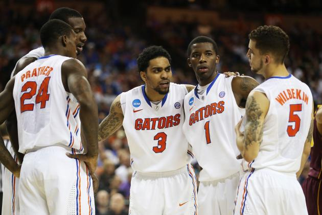 Florida Basketball: Breaking Down Keys For Gators To Advance to Final Four