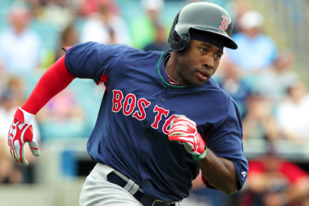Red Sox Name Jackie Bradley Jr. to Opening Day Roster vs. Yankees