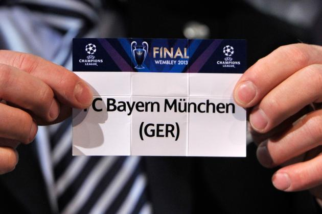 Bayern Munich vs. Juventus: Champions League Quarterfinal 1st Leg Preview