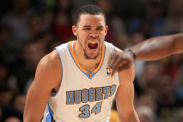Nuggets Have Come to Know JaVale McGee as 'The Great Adventure'