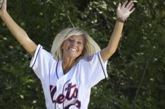 Meet Mrs. Met: Jon Niese's Wife Leah