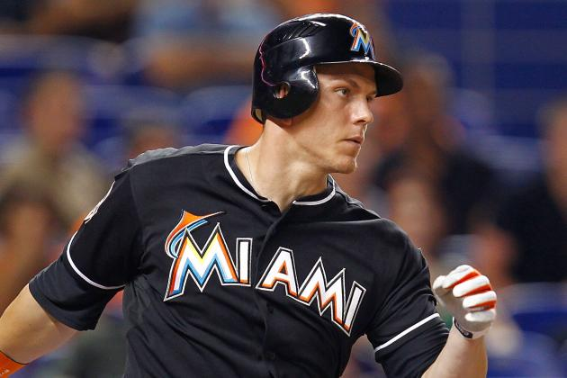 Marlins Place Logan Morrison on 60-Day Disabled List
