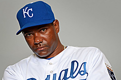 Miguel Tejada Makes the Royals' Opening Day Roster