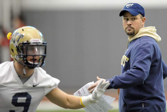 Pitt Defense Will Rely on Back-Up Plan