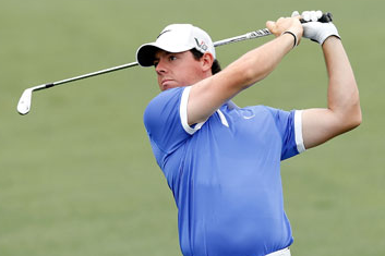 Rory McIlroy: I Need More Competitive Golf to Be Right for Augusta