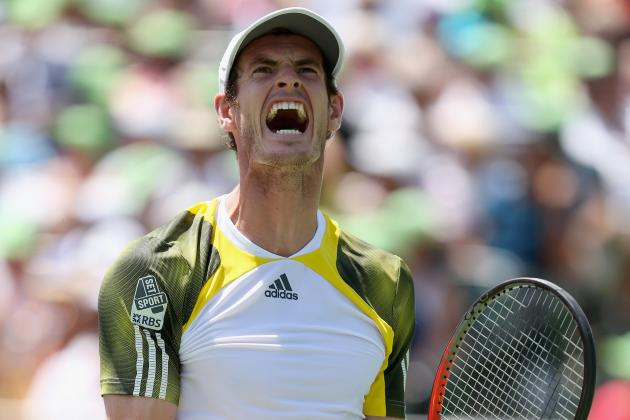Miami Masters 2013: Recapping Andy Murray and Serena Williams' Championship Wins