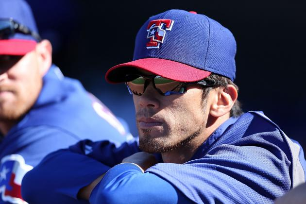 Foul Territory: Rangers Finalize Opening Day Roster