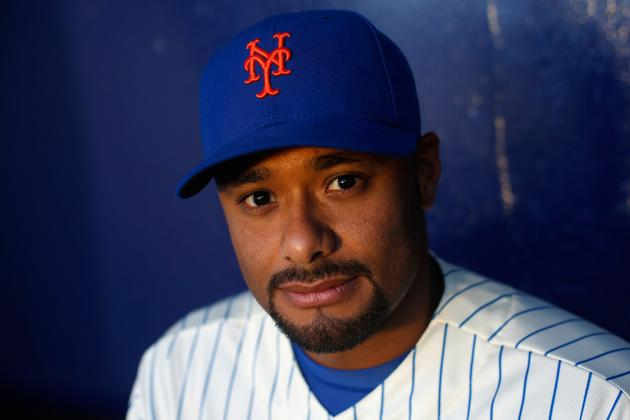 Johan Santana's Injury Proves Danger of Signing Veteran Pitchers to Huge Deals