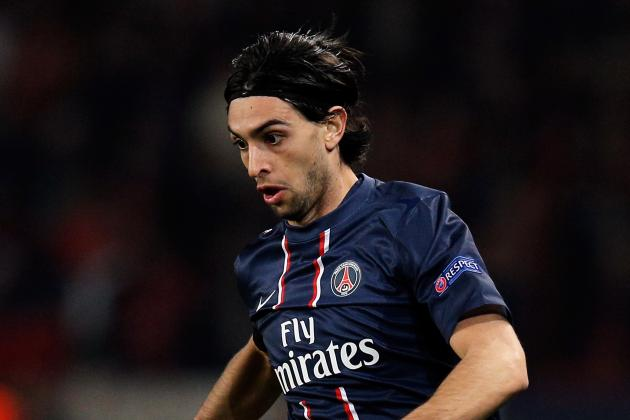 Pastore: Playing Messi Will Be Emotional