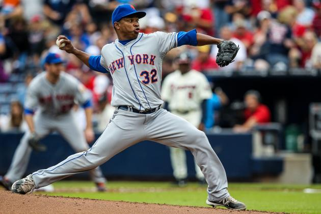 Timetable, Predictions for Jennry Mejia's Return from Injury