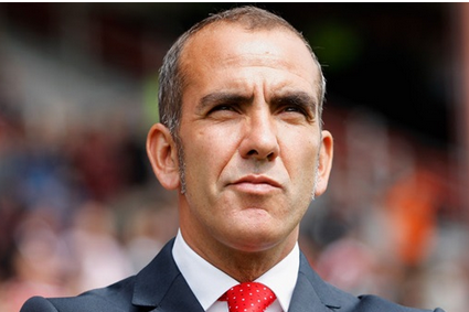 Sunderland Names Paolo Di Canio as Head Coach