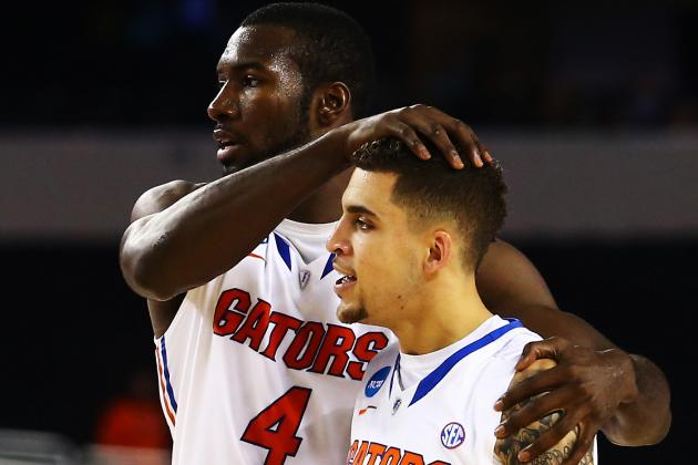 Florida Basketball: What Gators Must Do to Avenge Elite 8 Flop Next Season