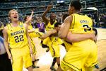 Michigan Dominates Florida, Headed to Final Four