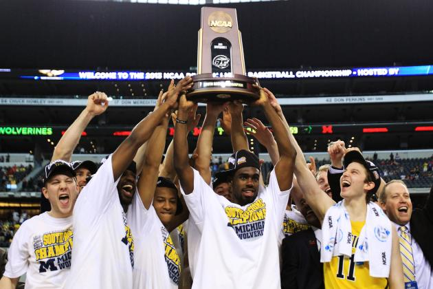 Michigan Basketball: Red-Hot Wolverines Unstoppable Heading into Final 4