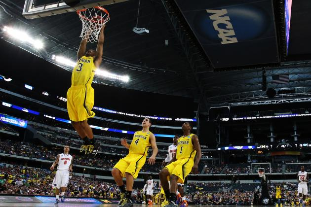 Analyzing Trey Burke's NBA Draft Stock Following Win vs. Florida