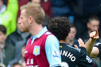Defensive Lapses Stall Villa Progress