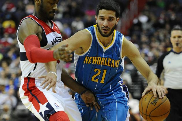 Vasquez Expected to Start Against Cleveland Cavaliers