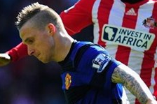 Alex Büttner Says There Can Be No Let-Up for Man Utd