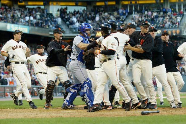 MLB Opening Day 2013: Rivalry Matchups That Will Dominate Monday's Games