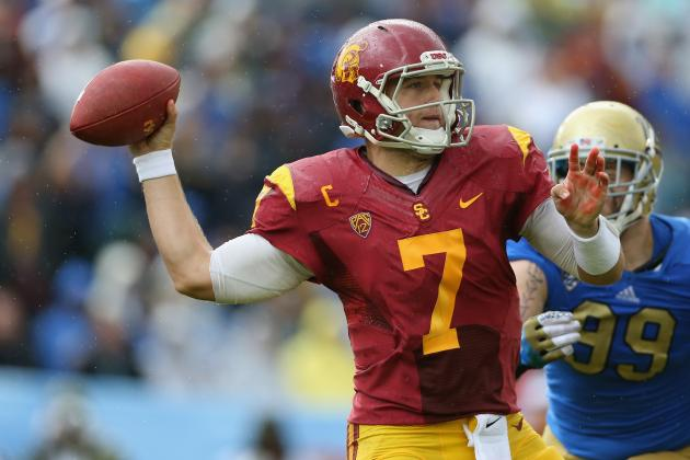 NFL Draft 2013: Best Landing Spots for Top Rookie Quarterbacks