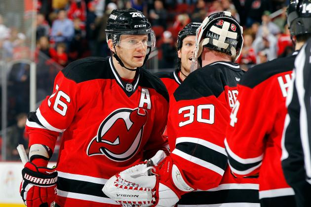 Should the New Jersey Devils Be Buyers or Sellers at the NHL Trade Deadline?