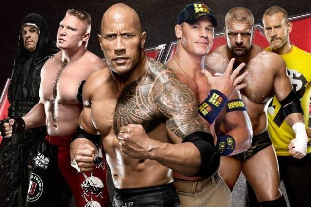 WWE Raw Preview: The Road to WrestleMania Is Coming to a Close