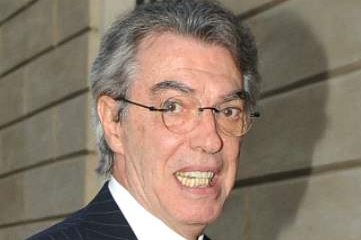 Moratti: Inter Deserved a Point