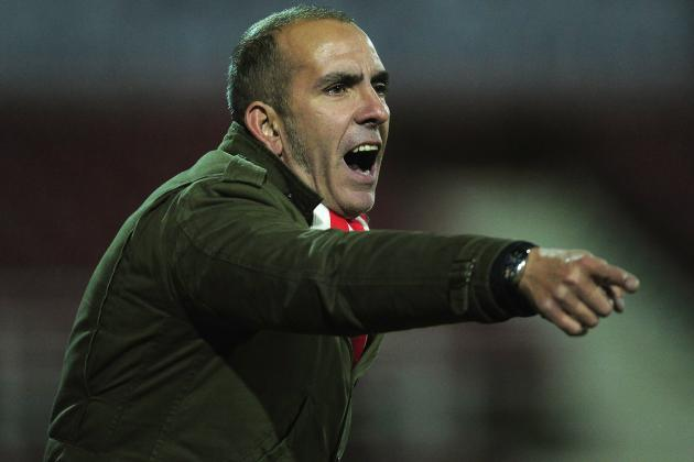 Sunderland Name Paolo Di Canio Manager After Firing Martin O'Neill