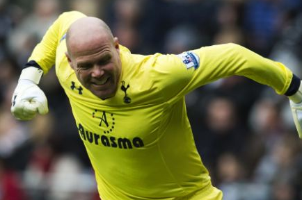 Spurs' Tough Schedule Will Help Their Champions League Bid, Says Friedel