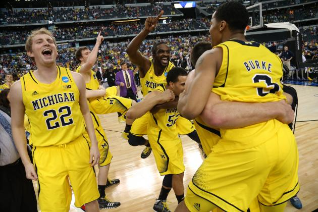 Michigan vs. Syracuse: Complete Preview for 2013 Final Four Game