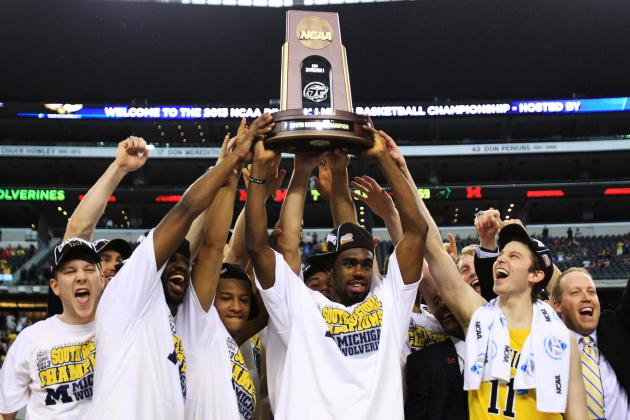 Final Four 2013 Schedule: Ultimate Guide for Date, TV Listings and Matchups