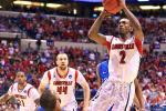 Emotional Louisville Team Tops Duke for Final Four Berth