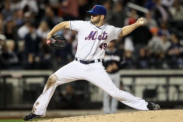 What Made Jon Niese Ace-Like at 2012's End
