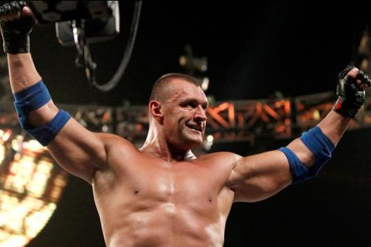 WWE Pushed to Punished, Edition 30: The Iron Curtain Call of Vladimir Kozlov