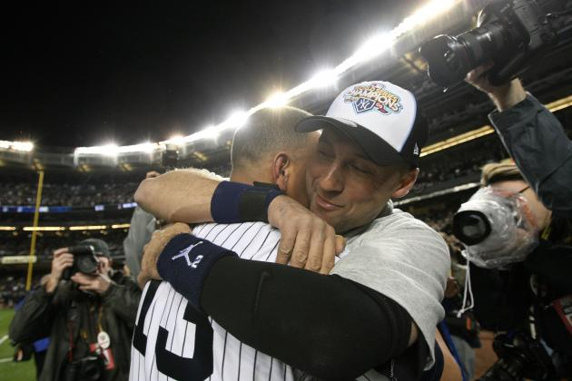NY Yankees: Handicapping Yankees' 2013 WS Odds at the Start of the Season