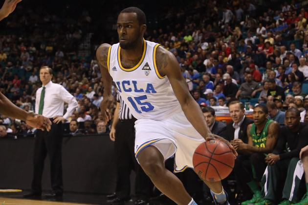 NBA Draft 2013: Prospects Who Hurt Their Stock After Poor NCAA Tournament