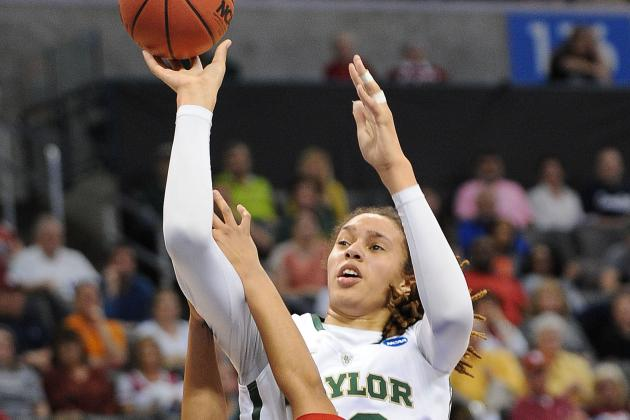 NCAAW Gamecast: Louisville vs Baylor