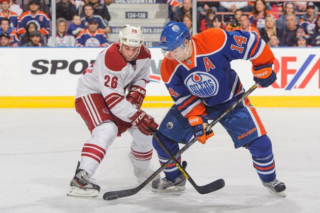 Should the Edmonton Oilers Be Buyers or Sellers at the NHL Trade Deadline?