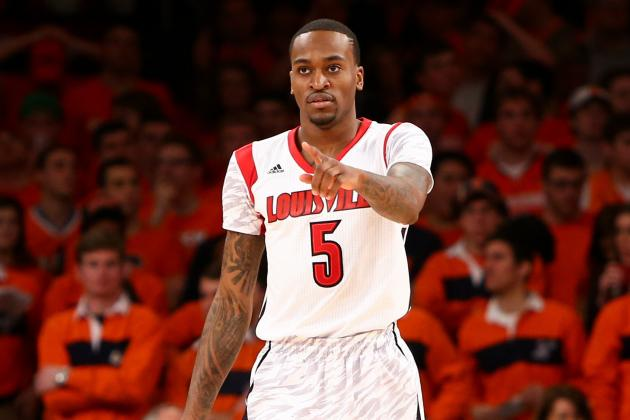 Louisville Basketball: Latest Reaction and Updates After Kevin Ware's Leg Injury