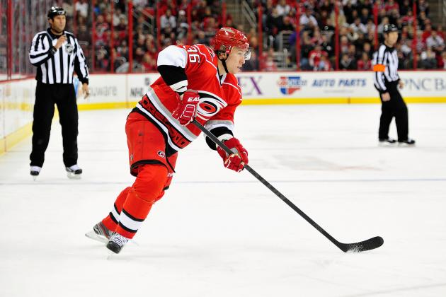 NHL Trade Deadline Primer: Should the Carolina Hurricanes Be Buyers or Sellers?