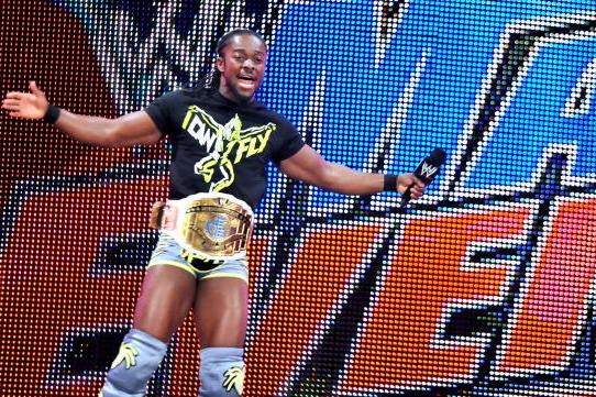 WrestleMania 29: Kofi Kingston's Absence Highlights Need for Cruiserweight Title